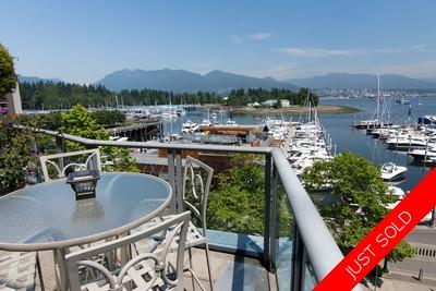 Coal Harbour Condo for sale: The Bauhinia 3 bedroom  Marble Countertop, European Appliance, Hardwood Floors 3,882 sq.ft. (Listed 2019-01-28)
