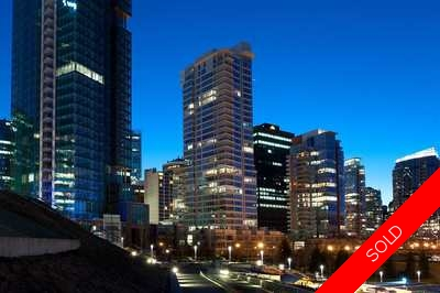 Coal Harbour Condo for sale:  2 bedroom 2,572 sq.ft. (Listed 2017-05-03)
