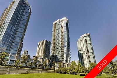 Kimmins Real Estate: 3302 - 1281 Cordova Street, Vancouver, BC, Coal Harbour Luxury Condo for sale: 3 bedroom, 2,810 sq.ft.
