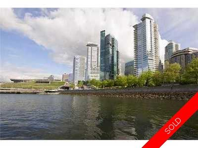 Coal Harbour Condo for sale:  2 bedroom 2,407 sq.ft. (Listed 2013-06-26)