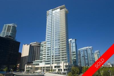 Coal Harbour Condo for sale:  2 bedroom 2,407 sq.ft. (Listed 2014-10-07)